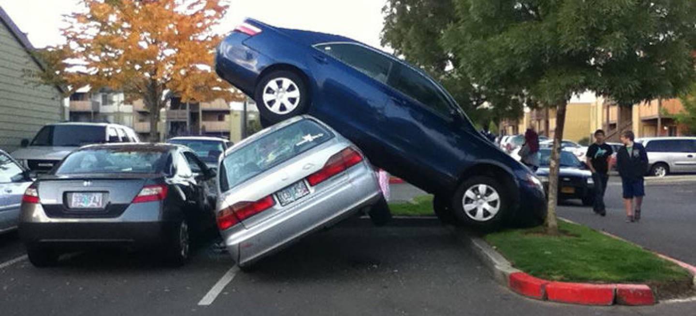 aparcar