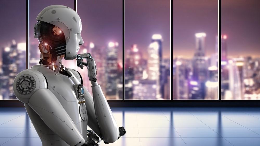 Resultado de imagen de Nos superará algún d´çia la Inteligencia artificial